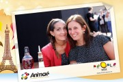 People Box - Experiential Show - Animaé - September 23, 2014 - Live