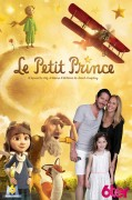 M6 Generation  - Preview Movie The Little Prince - Cinema Elysees Biarritz - June 28, 2015 - Photomontage