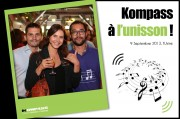 - Kompass - Plenary + Party - L'Usine - September 19, 2013 - Live -