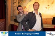 Proven - Europropre 2013 Party - Grévin Museum - 2013 April 17th - Live