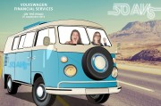 Le Public Système Agency - Party - Volkswagen - September 27, 2014 - Photomontage