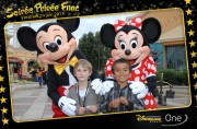 Fnac Party - Walt Disney Studios - 2011 June 24th - Live