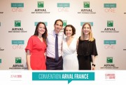 FC2 EVENTS  - ARVAL Gala - Carrousel du Louvre - 20th of May, 2016 - Photocall