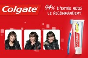Les Archis Agency - Animation Colgate - Carrefour Toulouse - 17 and 18 January 2014 - Photomontage Multipose