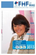 French Hospital FederationAnimation stand - Salon Health and Autonomy - May 29, 2013Live