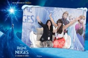 - The Walt Disney Company - Animation stand Congress Exhibition - Deauville - 24 and 25 September 2013 - Photocall -