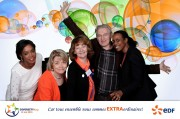 EDF - Diversity Day - in your premises - May 19, 2015 - Photomontage