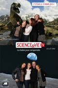 AB Group  - Launch of the Science and Life chain - Natural History Museum - 19 March 2015  - Photomontage Multiposes -