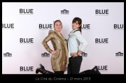 Blue Event Agency - Party - La Cité du Cinéma - 2013 March 21st - Photocall -