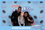 MKTG - Animation for OREO - Diana Marquardt Galery - 30th of april, 2016 - Photocall