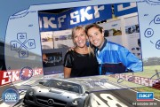 SKF - Animation on a car show - SKF - October 4, 2014 - Direct Live