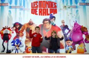 Animation stand The Walt Disney Company - KidExpo Fair - from 26 to 30 october 2012 - Photocall