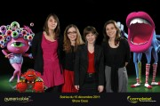 Executive Events Agency - End of year Party Numericable - Showcase - Photomontage - 2011 December 20th
